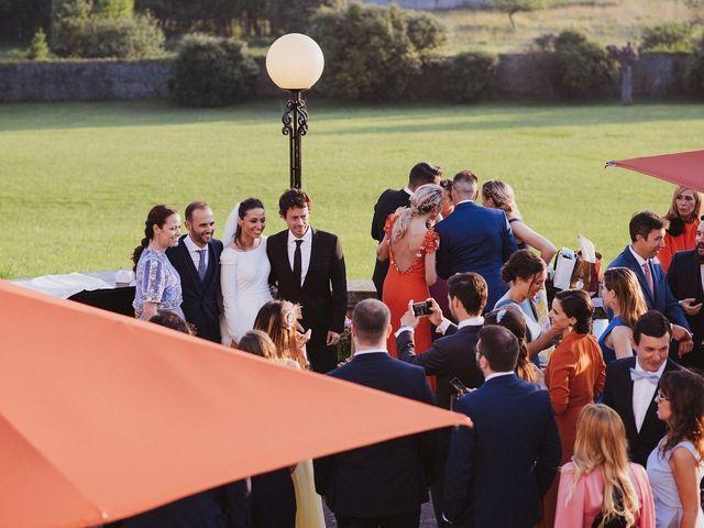 La boda de David y Eva en Gijón, Asturias 71