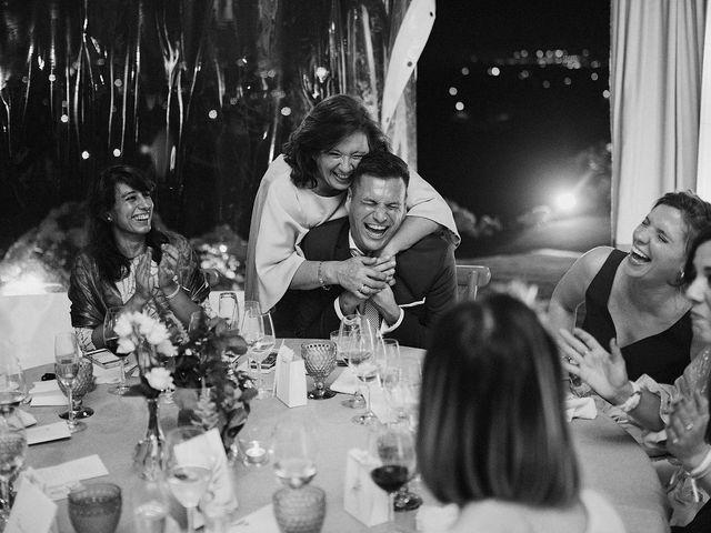 La boda de David y Eva en Gijón, Asturias 80
