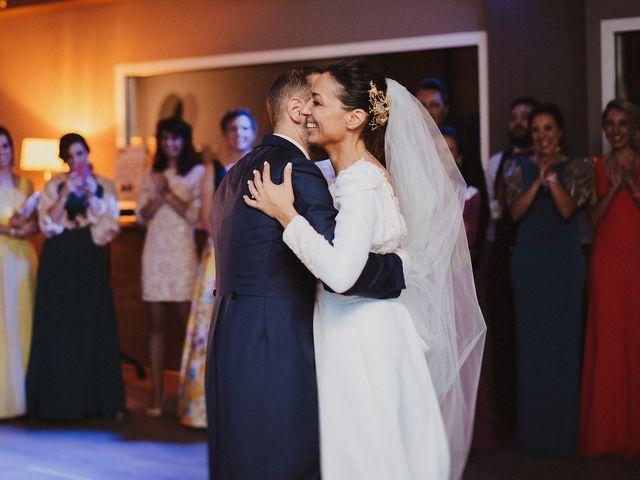 La boda de David y Eva en Gijón, Asturias 84