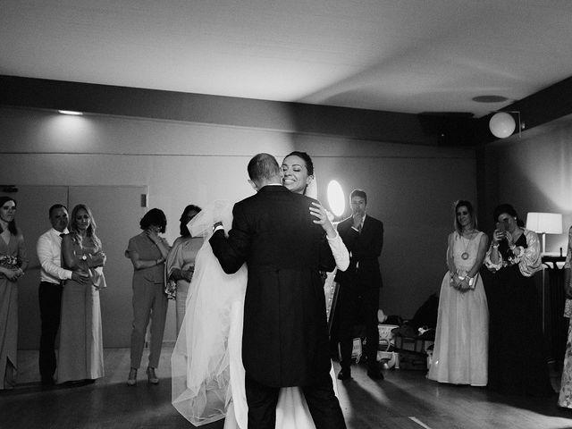 La boda de David y Eva en Gijón, Asturias 85