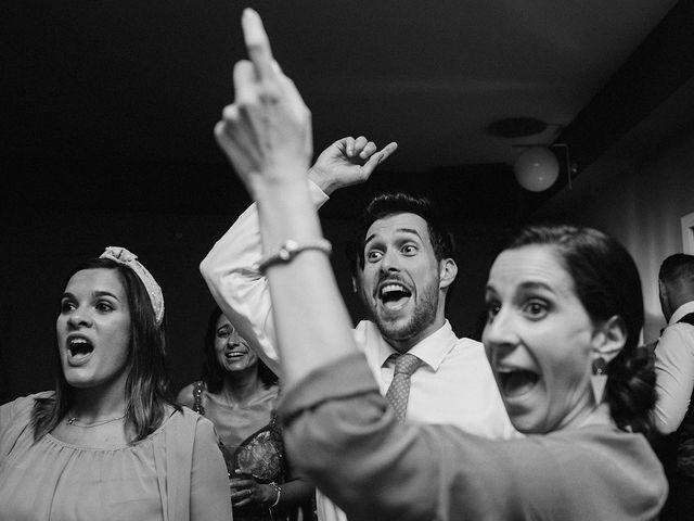 La boda de David y Eva en Gijón, Asturias 88