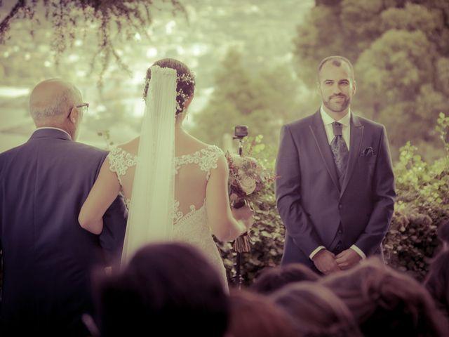 La boda de Jose y Cris en Bueu (Portela), Pontevedra 16
