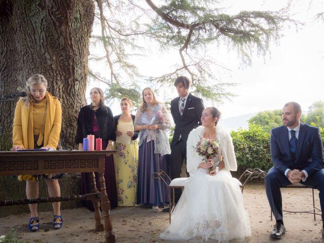 La boda de Jose y Cris en Bueu (Portela), Pontevedra 18