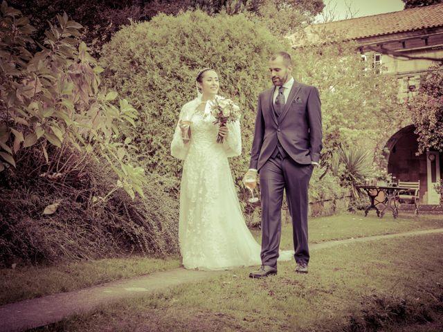 La boda de Jose y Cris en Bueu (Portela), Pontevedra 29
