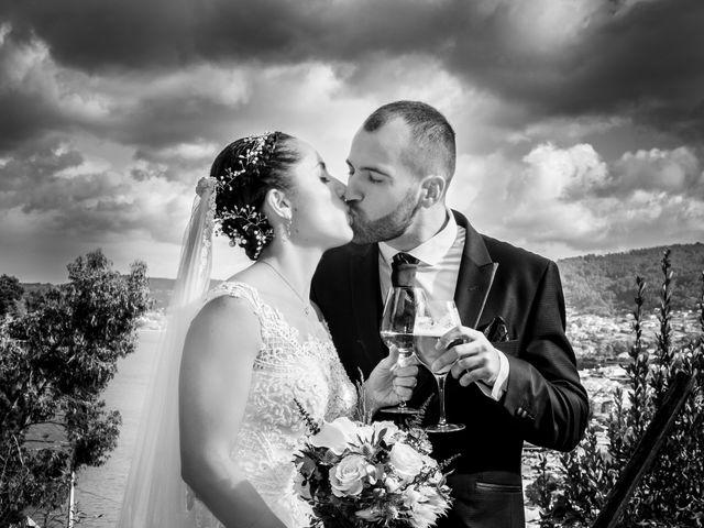 La boda de Jose y Cris en Bueu (Portela), Pontevedra 30