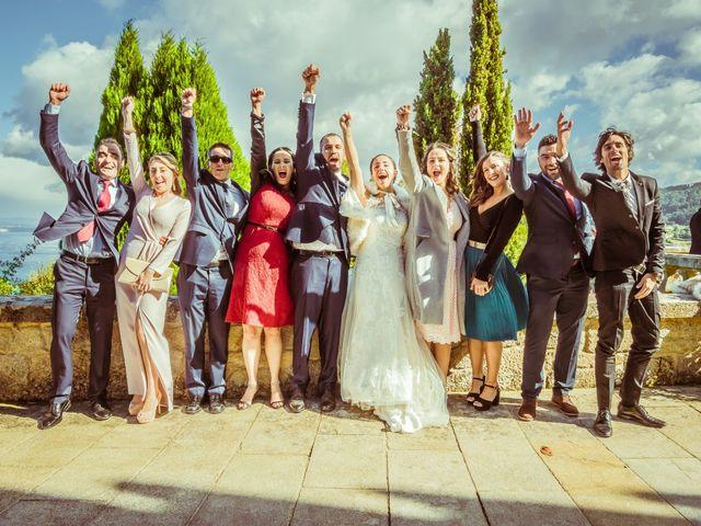 La boda de Jose y Cris en Bueu (Portela), Pontevedra 35
