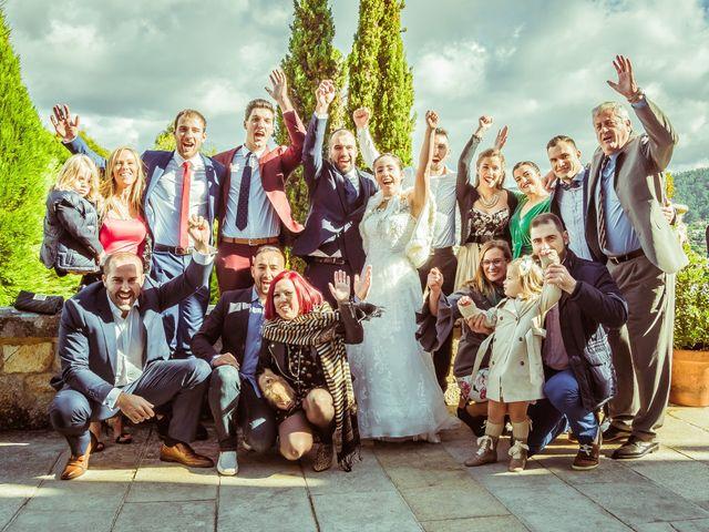 La boda de Jose y Cris en Bueu (Portela), Pontevedra 37