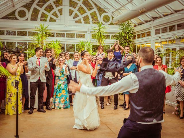 La boda de Jose y Cris en Bueu (Portela), Pontevedra 46