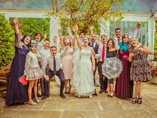 La boda de Jose y Cris en Bueu (Portela), Pontevedra 54