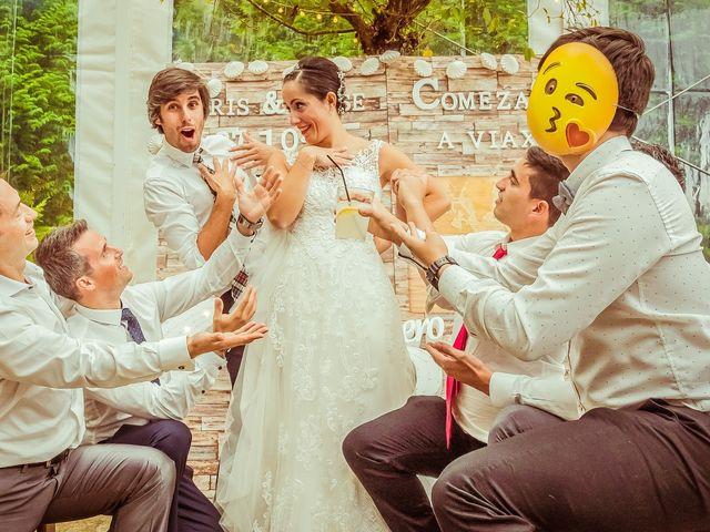La boda de Jose y Cris en Bueu (Portela), Pontevedra 55