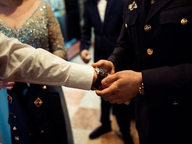 La boda de Javi y Sonia en Villarrubia De Los Ojos, Ciudad Real 8
