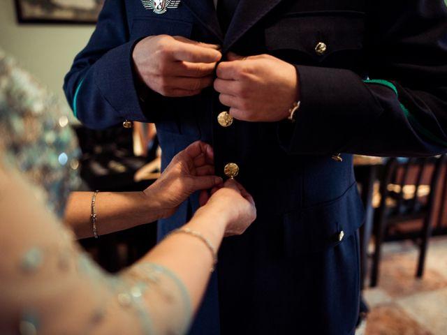 La boda de Javi y Sonia en Villarrubia De Los Ojos, Ciudad Real 9