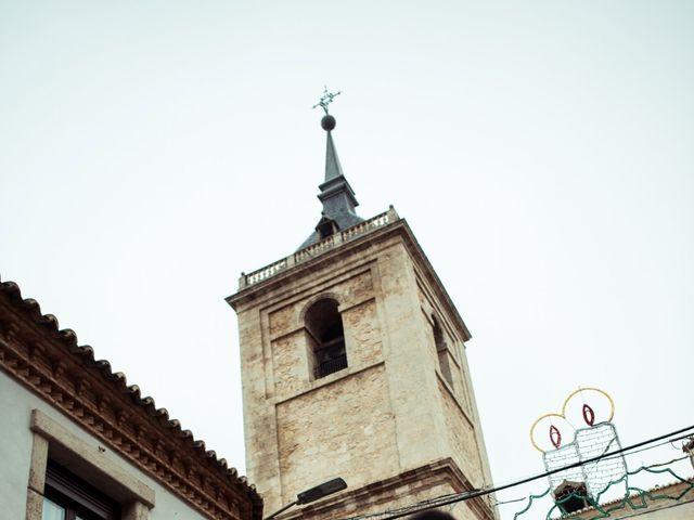 La boda de Javi y Sonia en Villarrubia De Los Ojos, Ciudad Real 19