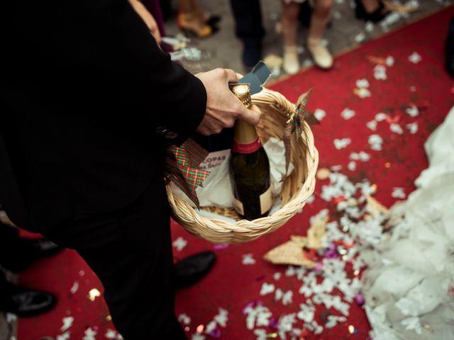 La boda de Javi y Sonia en Villarrubia De Los Ojos, Ciudad Real 31