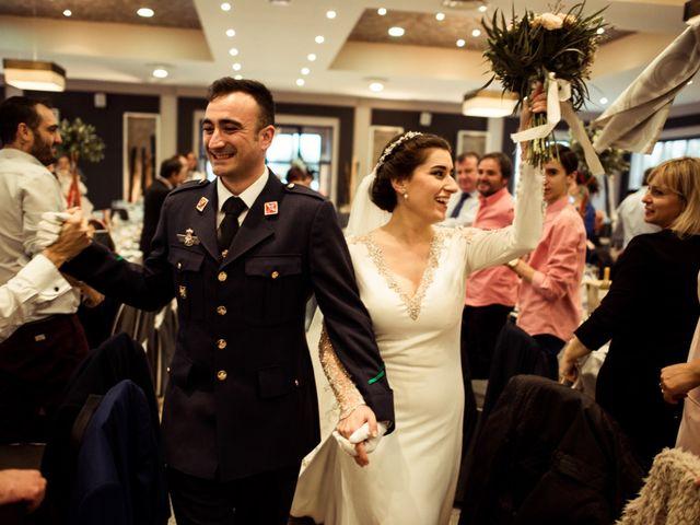La boda de Javi y Sonia en Villarrubia De Los Ojos, Ciudad Real 50