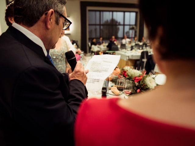 La boda de Javi y Sonia en Villarrubia De Los Ojos, Ciudad Real 59