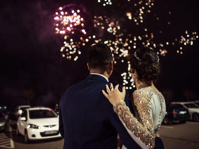 La boda de Javi y Sonia en Villarrubia De Los Ojos, Ciudad Real 69