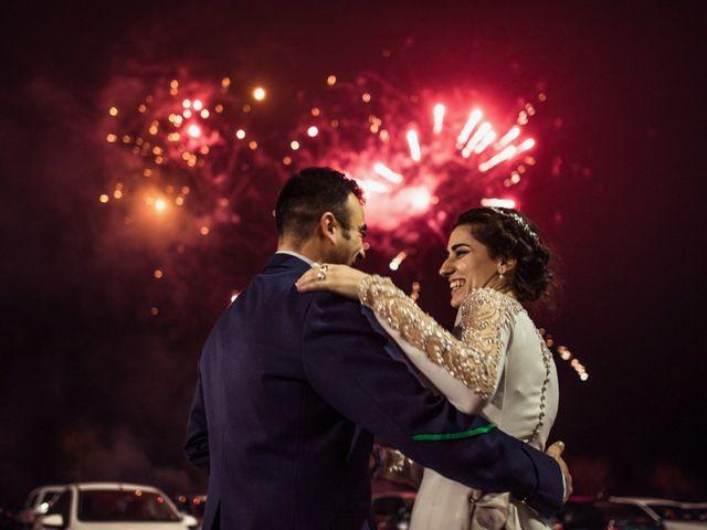 La boda de Javi y Sonia en Villarrubia De Los Ojos, Ciudad Real 70