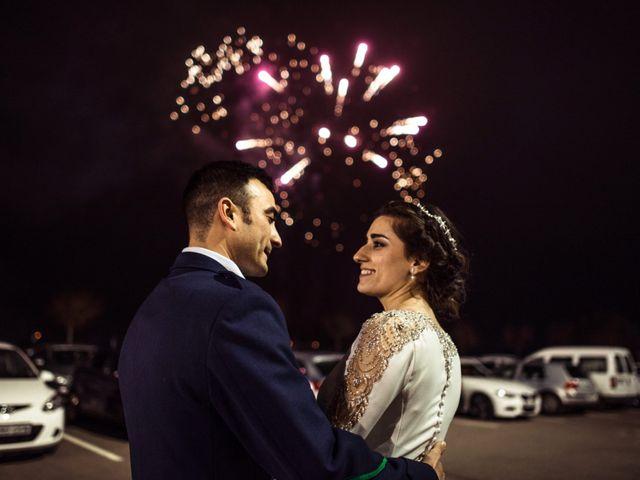 La boda de Javi y Sonia en Villarrubia De Los Ojos, Ciudad Real 71