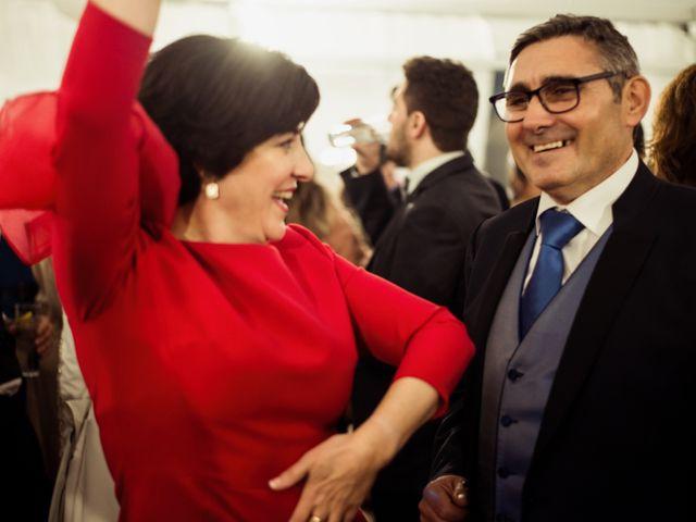 La boda de Javi y Sonia en Villarrubia De Los Ojos, Ciudad Real 74