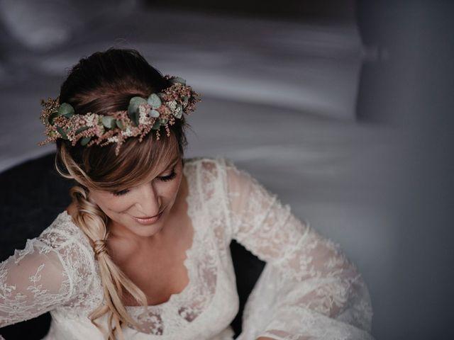 La boda de Dani y Moni en Gijón, Asturias 40