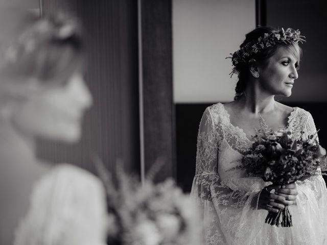 La boda de Dani y Moni en Gijón, Asturias 46
