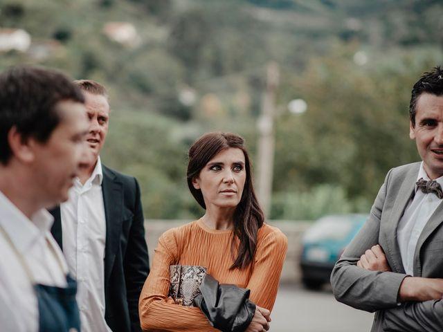 La boda de Dani y Moni en Gijón, Asturias 93