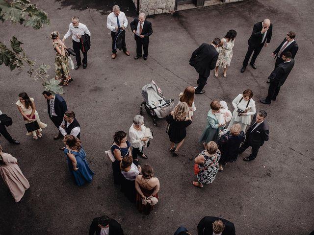 La boda de Dani y Moni en Gijón, Asturias 94