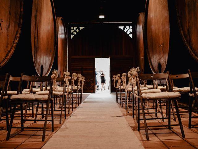 La boda de Dani y Moni en Gijón, Asturias 101