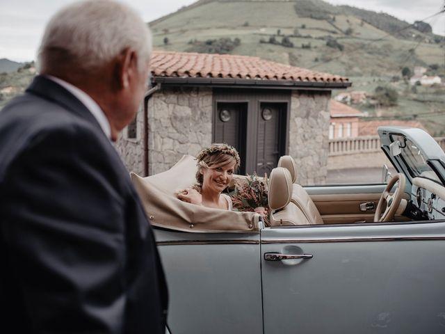 La boda de Dani y Moni en Gijón, Asturias 109