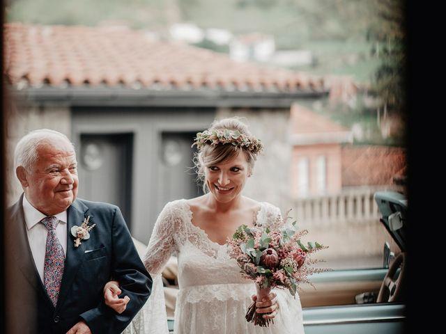La boda de Dani y Moni en Gijón, Asturias 113