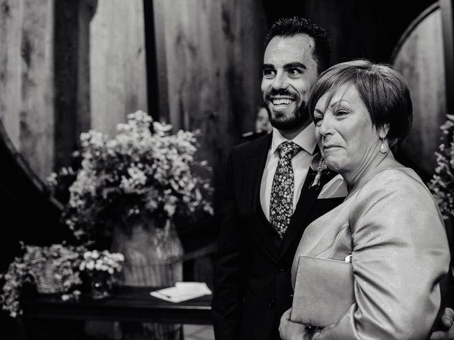 La boda de Dani y Moni en Gijón, Asturias 114