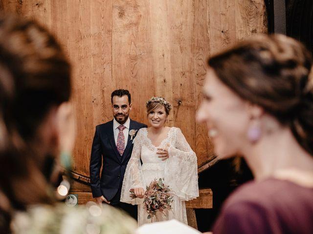 La boda de Dani y Moni en Gijón, Asturias 121