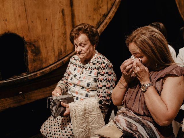 La boda de Dani y Moni en Gijón, Asturias 123