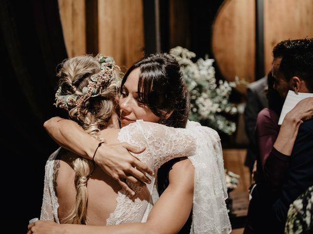 La boda de Dani y Moni en Gijón, Asturias 128