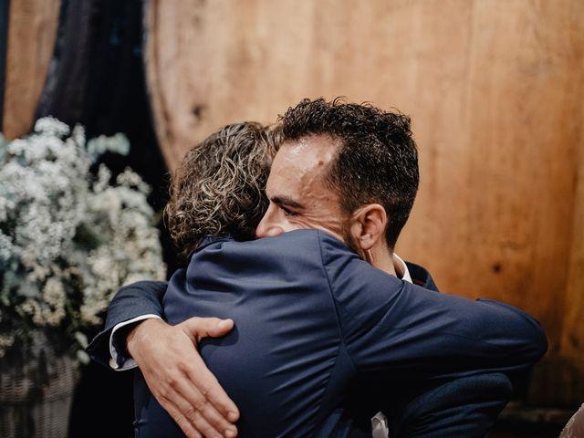 La boda de Dani y Moni en Gijón, Asturias 134