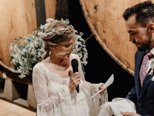 La boda de Dani y Moni en Gijón, Asturias 137