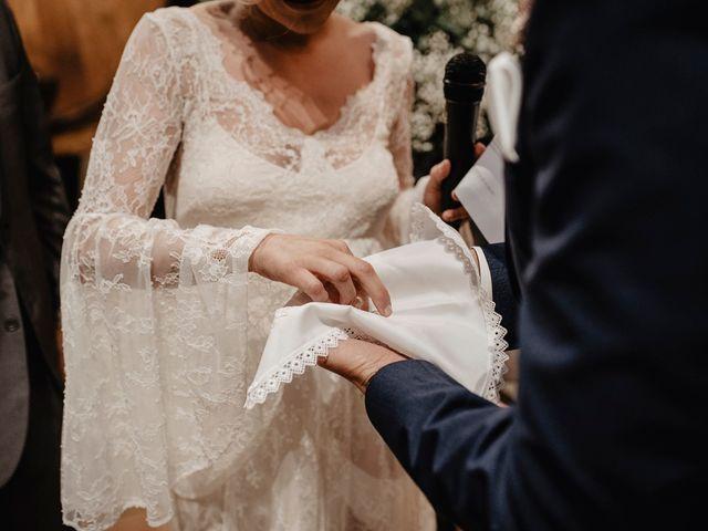 La boda de Dani y Moni en Gijón, Asturias 141