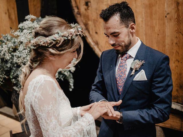 La boda de Dani y Moni en Gijón, Asturias 143