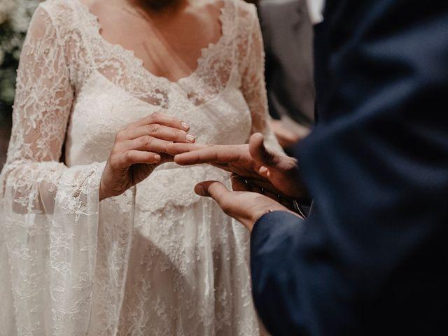 La boda de Dani y Moni en Gijón, Asturias 144