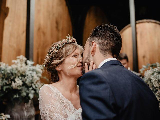 La boda de Dani y Moni en Gijón, Asturias 145