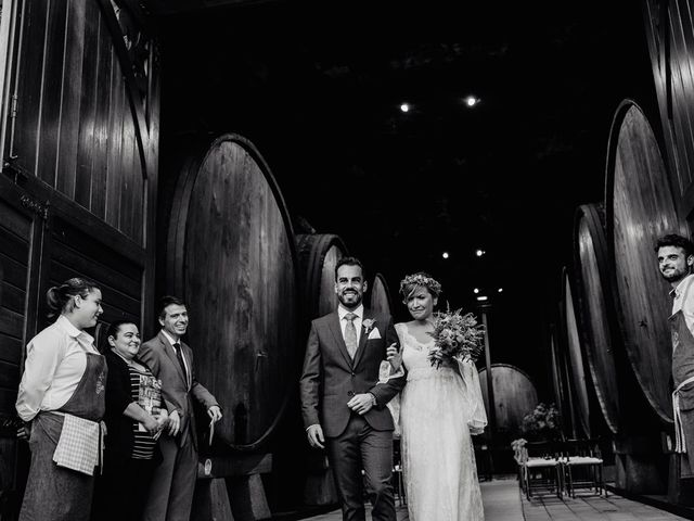 La boda de Dani y Moni en Gijón, Asturias 150