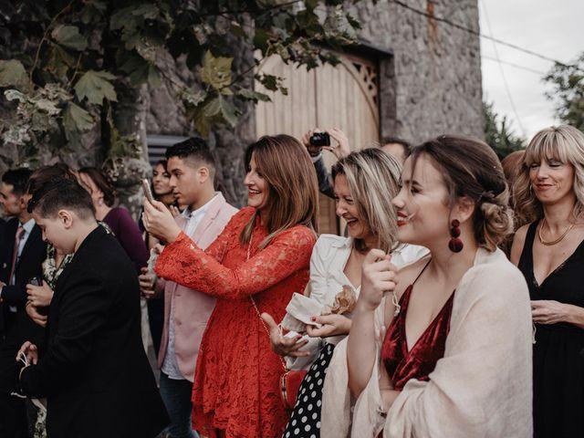 La boda de Dani y Moni en Gijón, Asturias 153