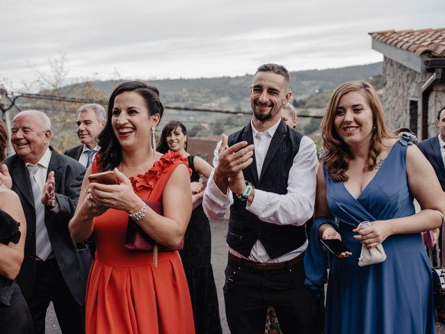 La boda de Dani y Moni en Gijón, Asturias 155