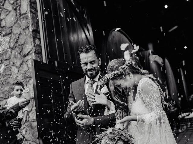 La boda de Dani y Moni en Gijón, Asturias 156
