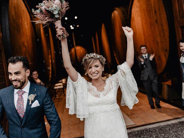 La boda de Dani y Moni en Gijón, Asturias 157