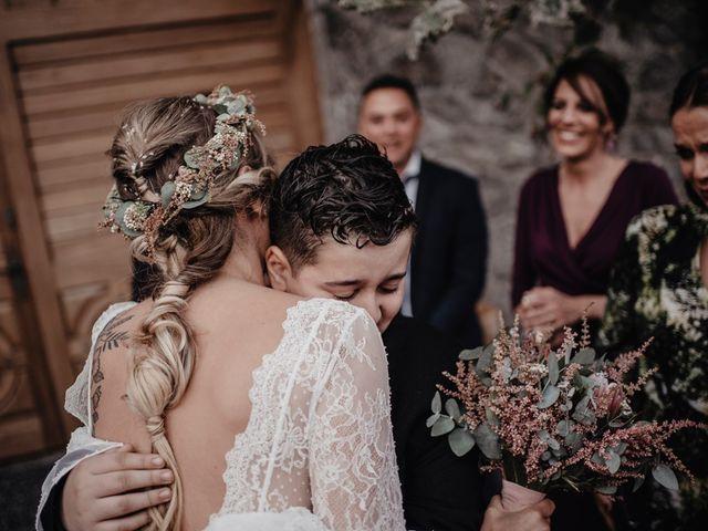 La boda de Dani y Moni en Gijón, Asturias 161