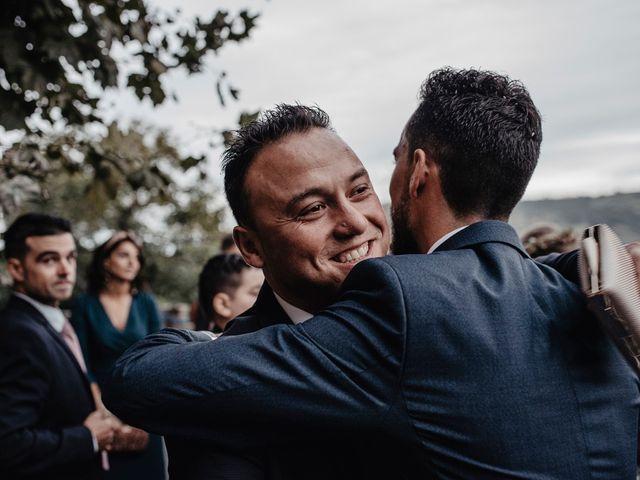 La boda de Dani y Moni en Gijón, Asturias 164