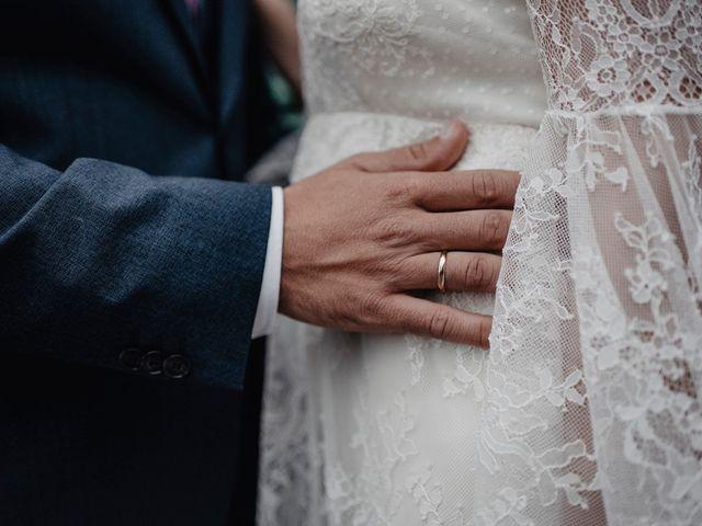 La boda de Dani y Moni en Gijón, Asturias 171
