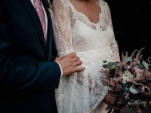 La boda de Dani y Moni en Gijón, Asturias 177